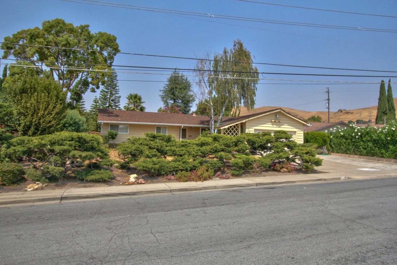 229 Saint Phillip Court, Fremont, CA 94539