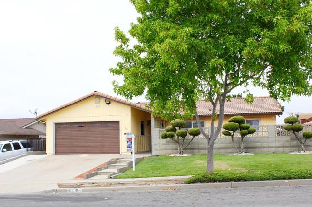 361 N Madeira Ave, Salinas, CA 93905