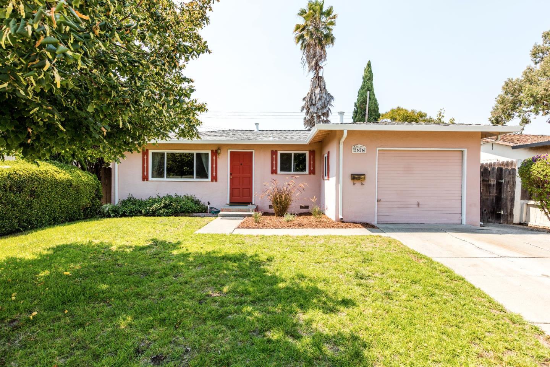 2626 Glade Dr, Santa Clara, CA 95051