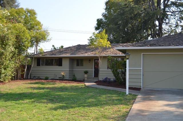 18780 Casa Blanca Ln, Saratoga, CA 95070