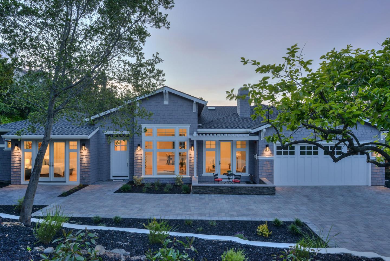 315 Quinnhill Road, Los Altos, CA 94024