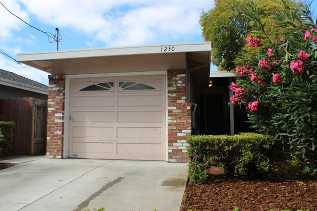 1230 Sanchez Way, Redwood City, CA 94061