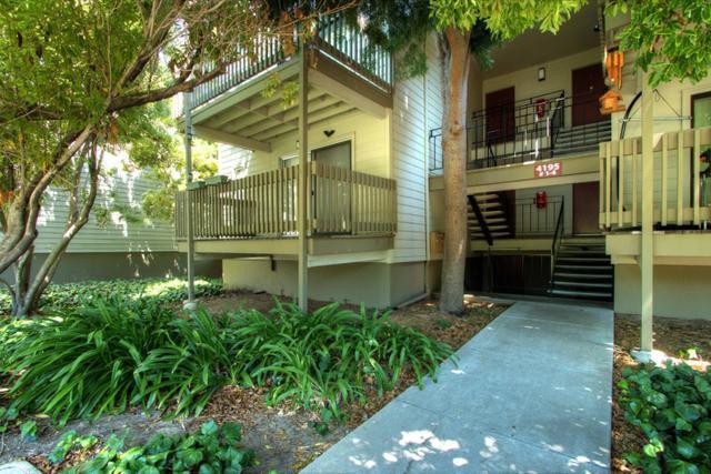 4195 George Ave #2, San Mateo, CA 94403