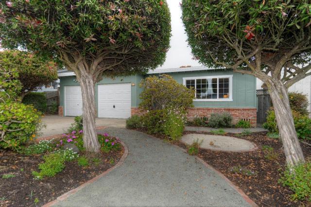 521 E Terrace Ave, Half Moon Bay, CA 94019