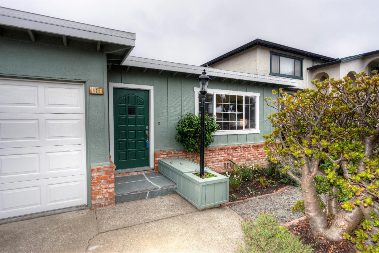 521 E Terrace Avenue, Half Moon Bay, CA 94019