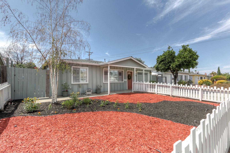 3101 Julio Avenue, San Jose, CA 95124