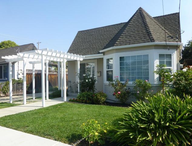 1086 Delno St, San Jose, CA 95126