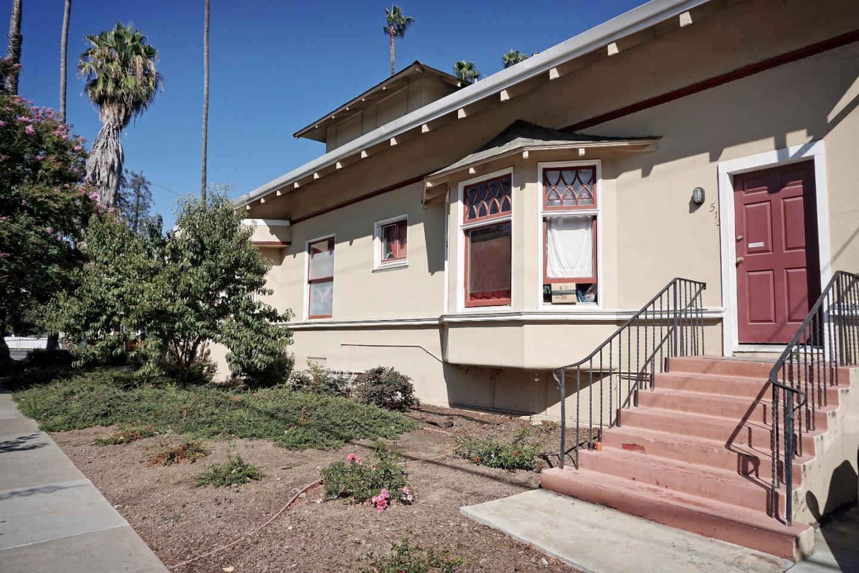 501 E San Fernando Street, San Jose, CA 95112