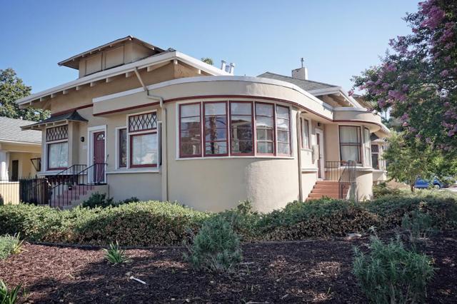 501 E San Fernando St, San Jose, CA 95112