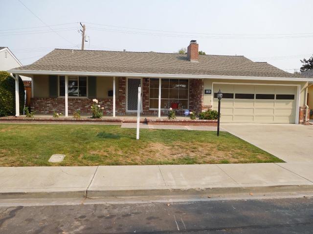 2204 Bohannon Dr, Santa Clara, CA 95050