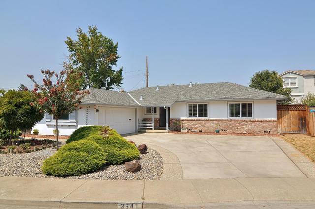 3641 Randolph Ave, Santa Clara, CA 95051