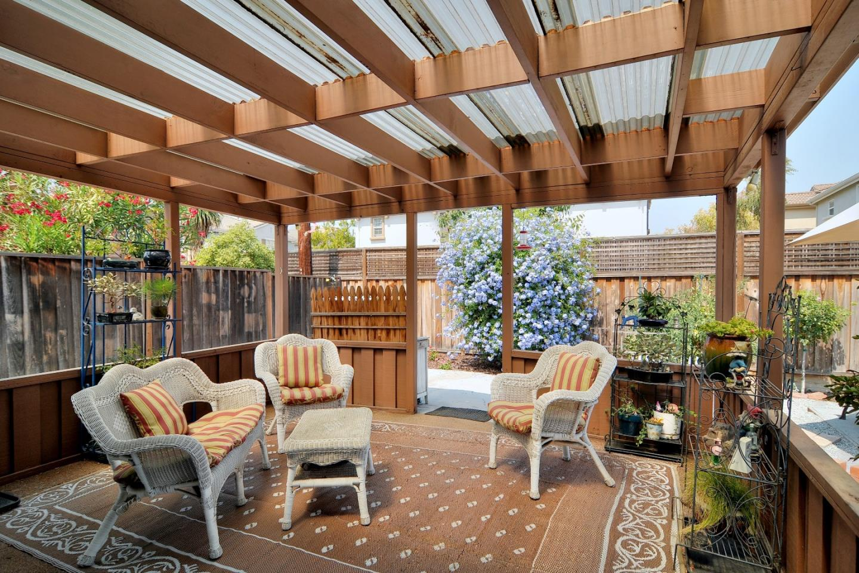 3641 Randolph Avenue, Santa Clara, CA 95051