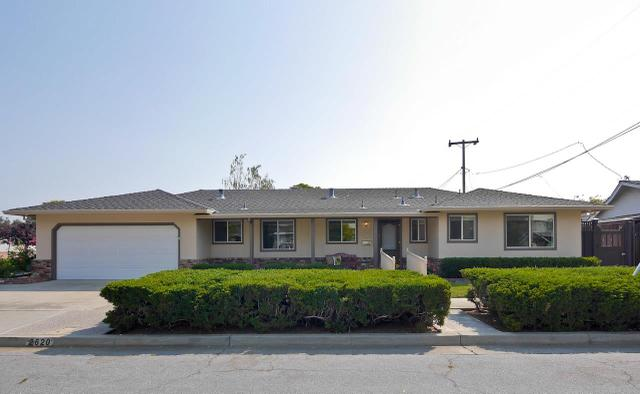 2620 Hocking Way, San Jose, CA 95124