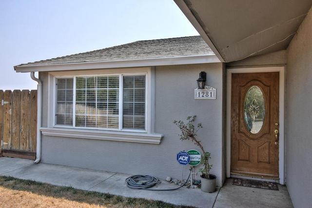 1281 Buena Vista Rd, Hollister, CA 95023