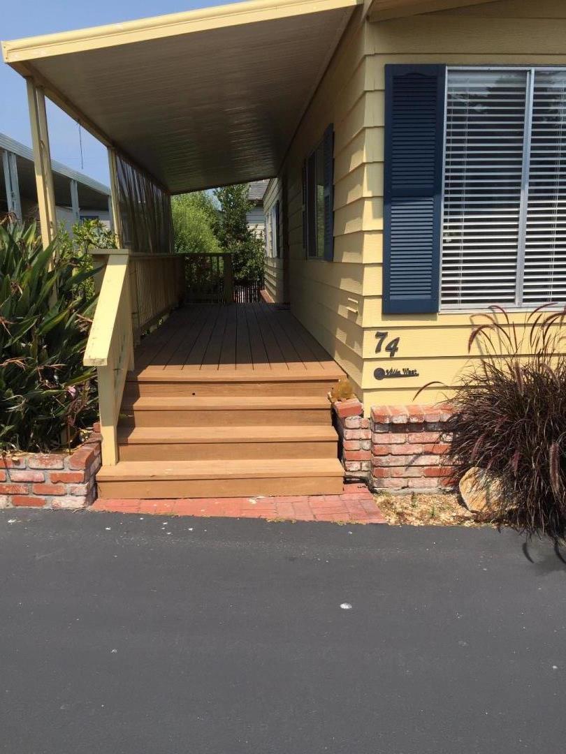 700 Briggs Avenue #74, Pacific Grove, CA 93950