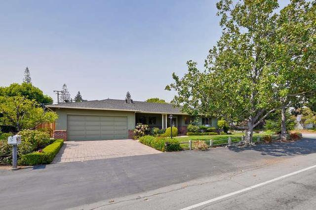 1740 Granger Ave, Los Altos, CA 94024