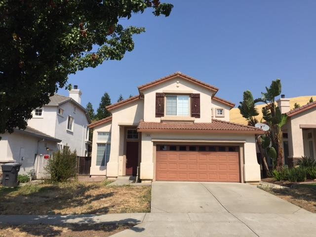 2830 Rockridge Dr, Fairfield, CA 94534