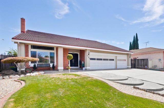3160 Brandywine Dr, San Jose, CA 95121