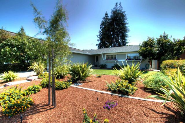 741 San Pablo Dr, Mountain View, CA 94043