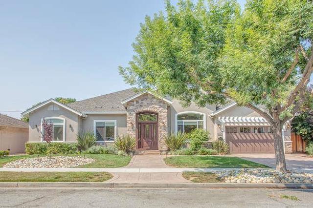 2635 Lansford Ave, San Jose, CA 95125