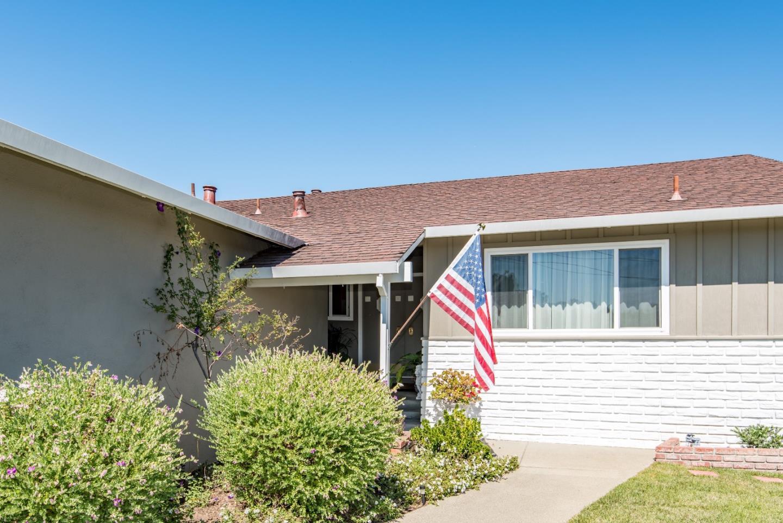 4109 Skymont Drive, Belmont, CA 94002