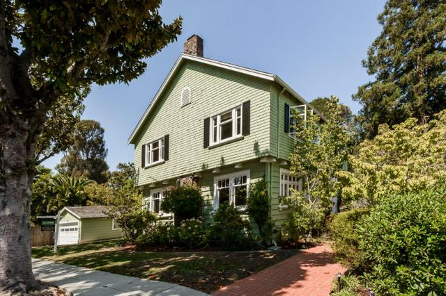 1268 Cortez Ave, Burlingame, CA 94010