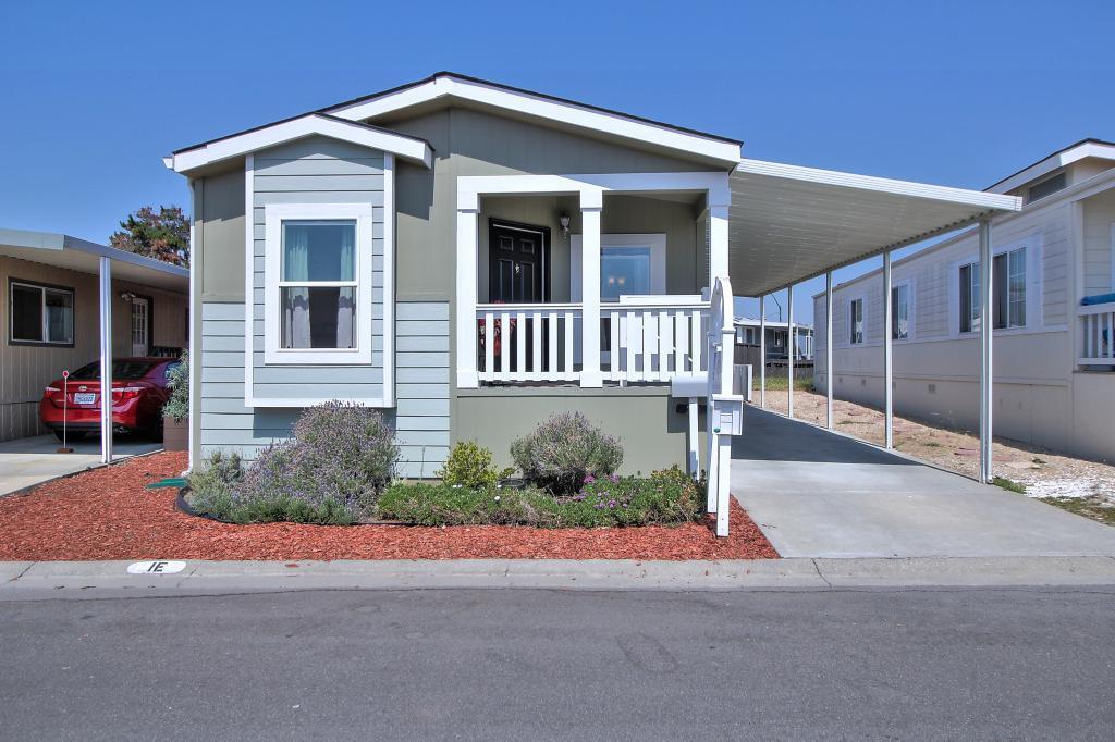 1220 Tasman Drive #1E, Sunnyvale, CA 94089