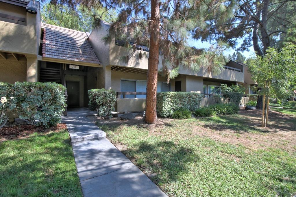 281 Tradewinds Drive #4, San Jose, CA 95123