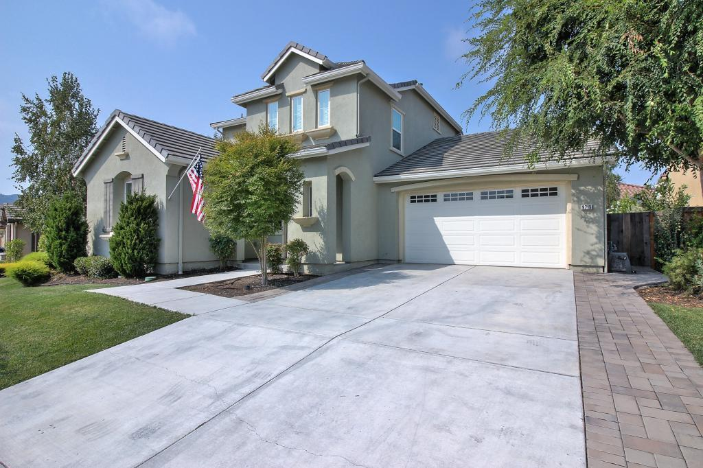 9715 Coyote Moon Lane, Gilroy, CA 95020