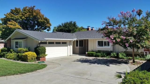 1744 Fabian Dr, San Jose, CA 95124
