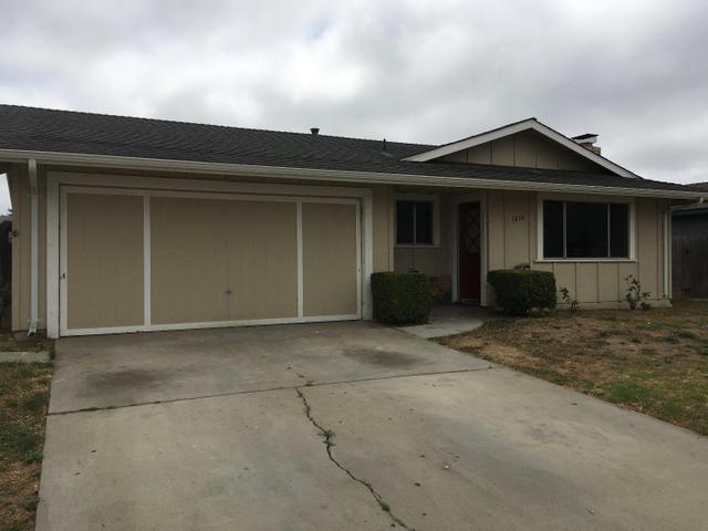 1018 Kearny Way, Salinas, CA 93907