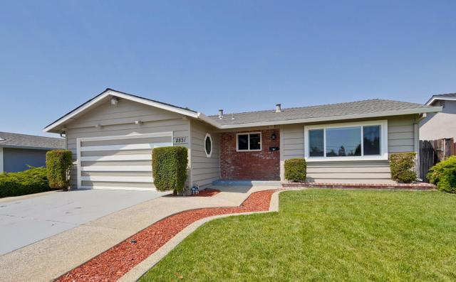 2831 Westbranch Dr, San Jose, CA 95148