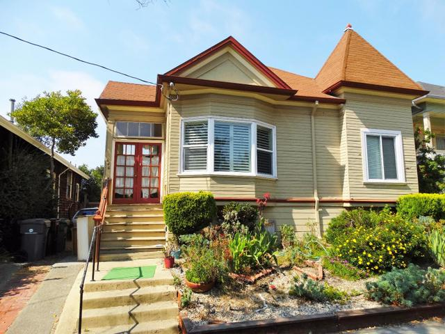 646 Fairview St, Oakland, CA 94609