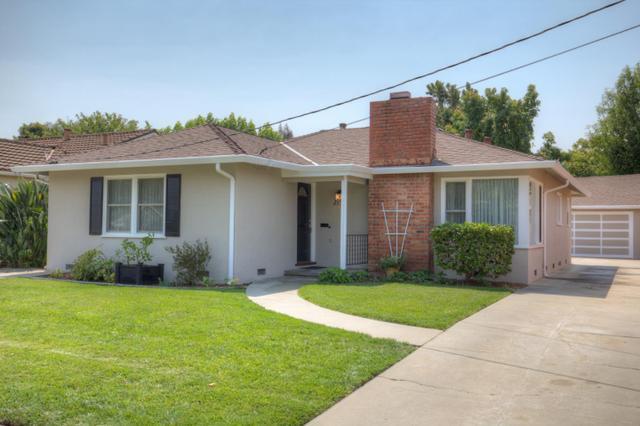 2317 Cottle Ave, San Jose, CA 95125