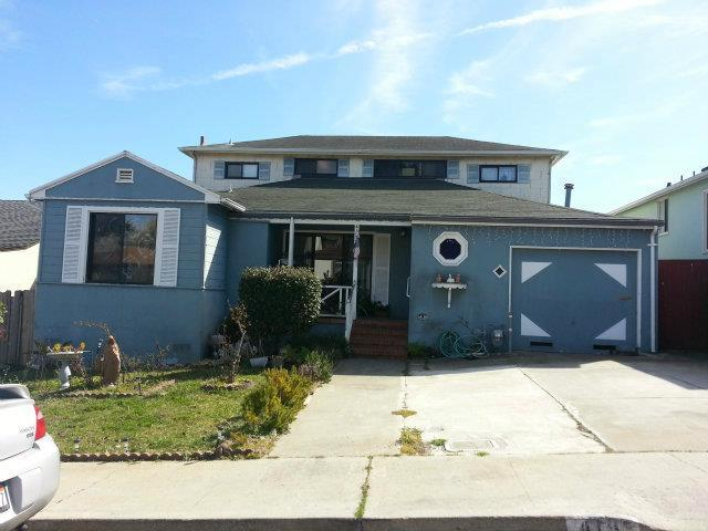 419 Hazelwood Dr, South San Francisco, CA 94080