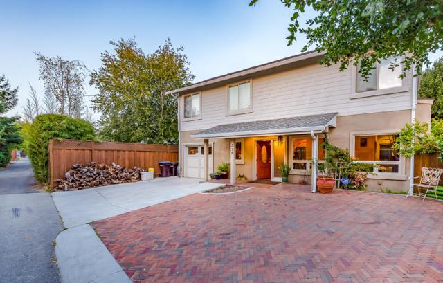 319 Keystone Ave, Santa Cruz, CA 95062