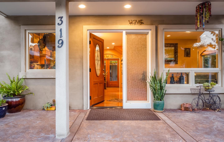 319 Keystone Avenue, Santa Cruz, CA 95062