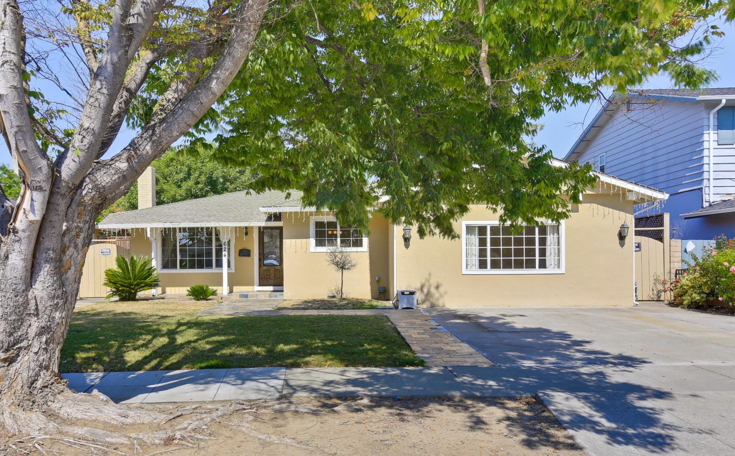624 Rough And Ready Road, San Jose, CA 95133