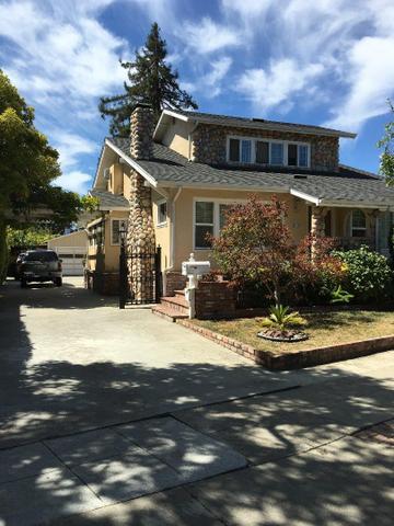 805 Highland Ave, San Mateo, CA 94401