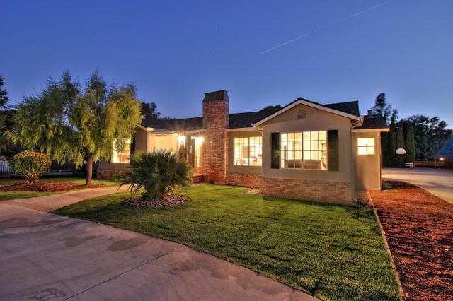 521 Dougherty Ave, Morgan Hill, CA 95037