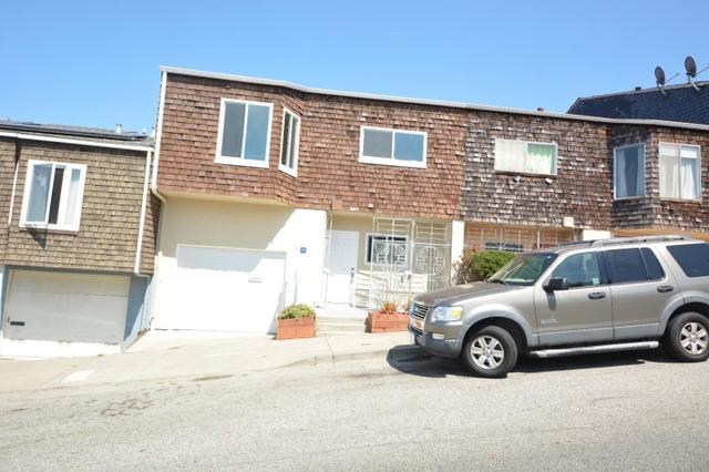 1558 La Salle Ave, San Francisco, CA 94124