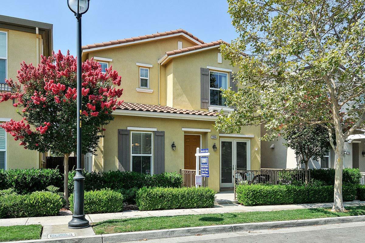 2316 Plateau Drive, San Jose, CA 95125