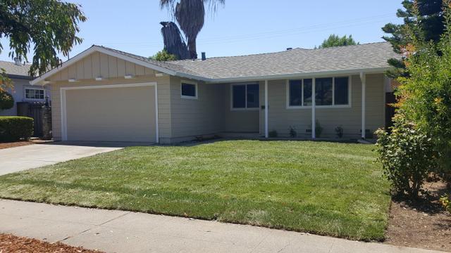 2719 Alvin Ave, San Jose, CA 95121