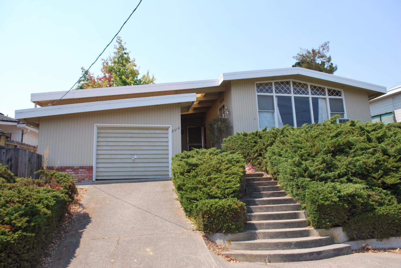 2316 Buena Vista Ave, Belmont, CA 94002
