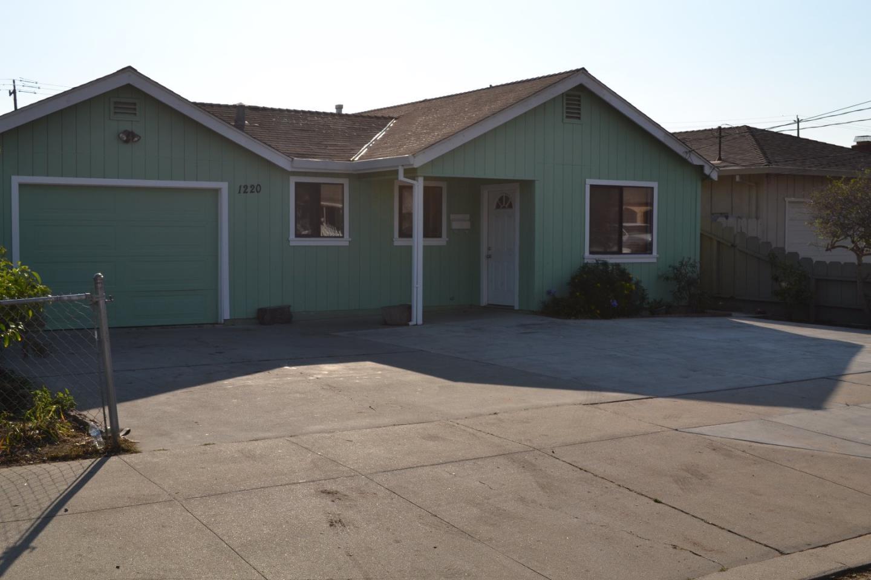 1220 Acosta Street, Salinas, CA 93905