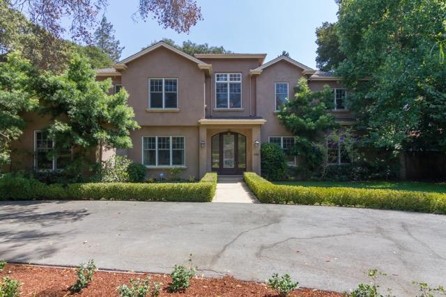 980 Berkeley Ave, Menlo Park, CA 94025