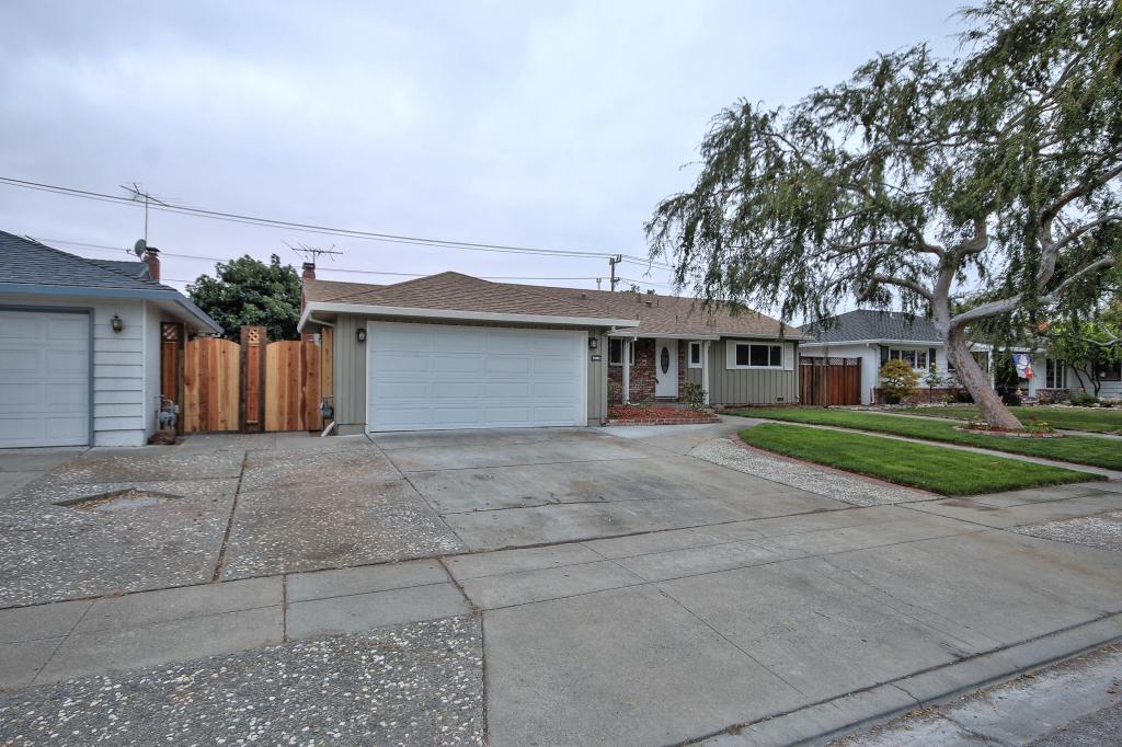 38567 Granville Drive, Fremont, CA 94536