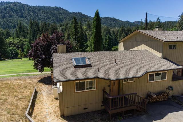 124 Culligan Ct, Boulder Creek, CA 95006