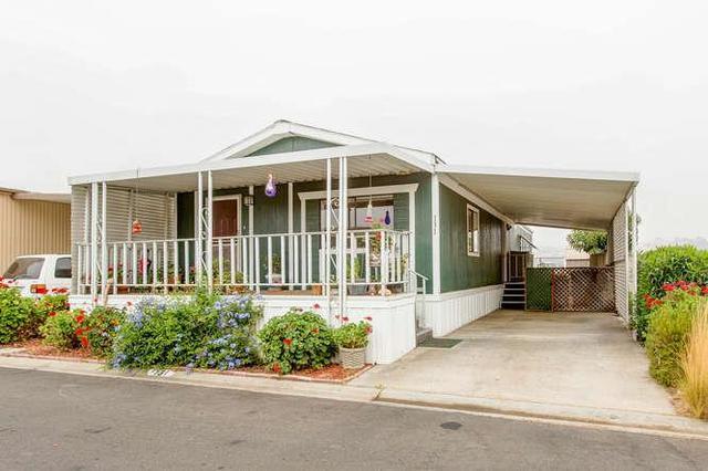 275 Burnett Ave #131, Morgan Hill, CA 95037