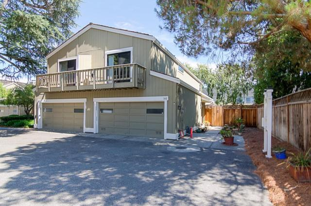 161 Gladys Ave, Mountain View, CA 94043